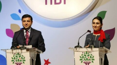 108 kişi hakkında Kobani iddianamesi