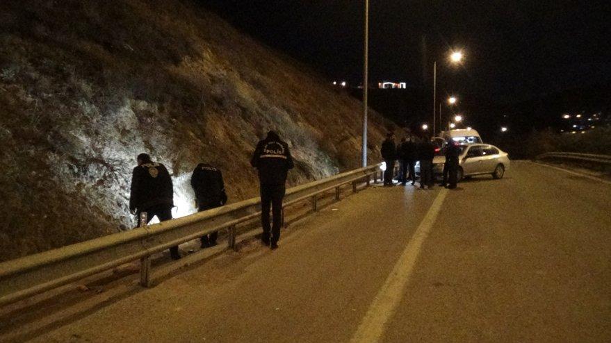Gelecek Partisi İzmir İl Başkanına silahlı saldırı