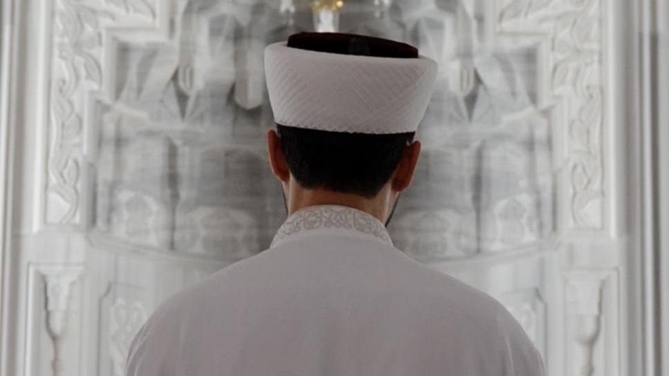 Ahlaksız paylaşım nedeniyle soruşturma geçiren imam sendika başkanı oldu