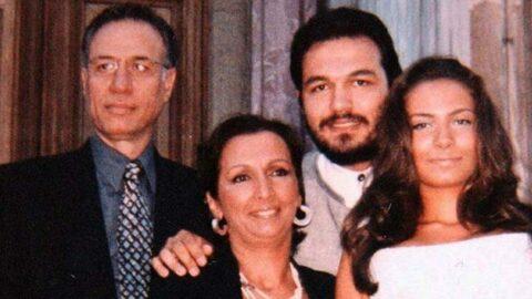 Kemal Sunal'ın kızı Ezo Sunal anne oluyor