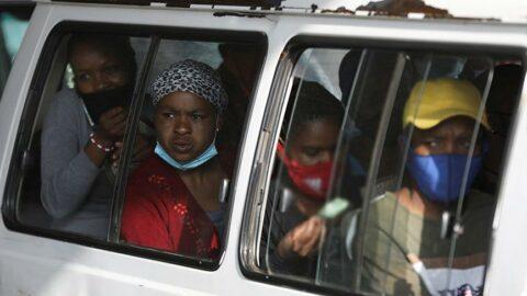 Mutasyonlu virüsün sağlık sistemini çökme noktasına getirdiği ülke: Güney Afrika