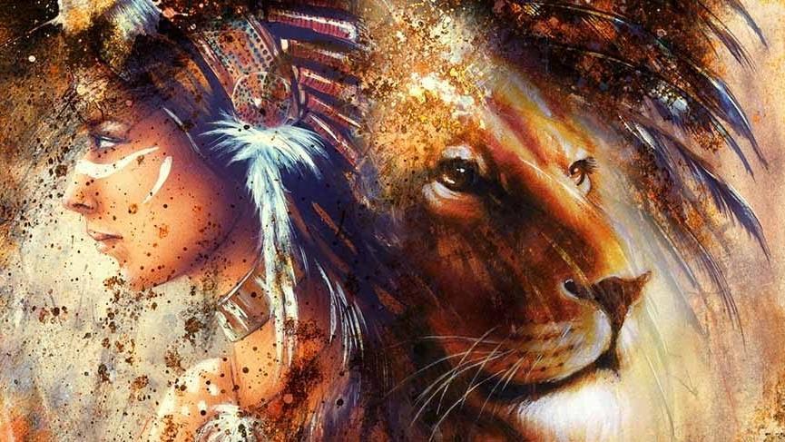 Yükselen Aslan: İlişkiler sınanıyor