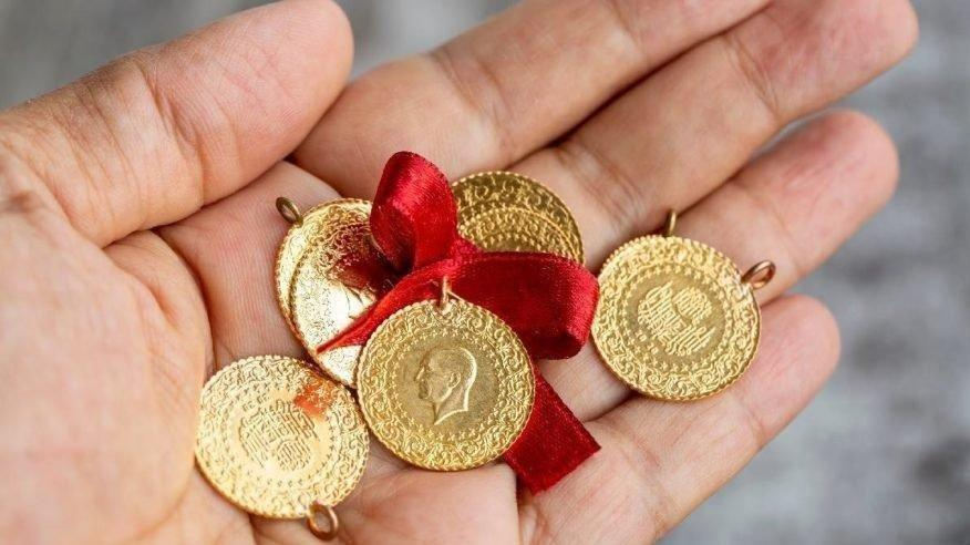 Yılın son günü altın fiyatları ne kadar: Gram altın fiyatı 447 lira