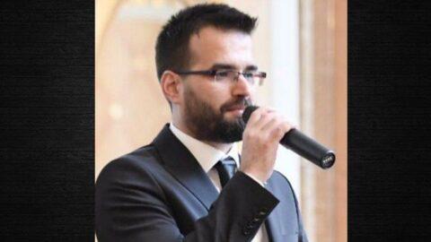 Beyoğlu ilçe başkan adayı AKP'yi karıştırdı
