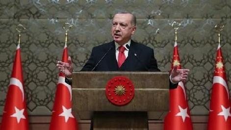 Sanatçılardan Erdoğan'a tepki
