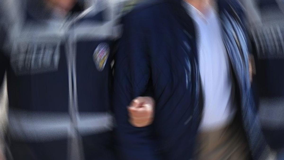 Kamil Bakum ve Eşref Üstünova yakalandı