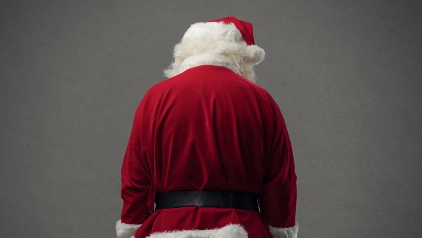 Noel baba corona virüsü getirdi: 26 can kaybı