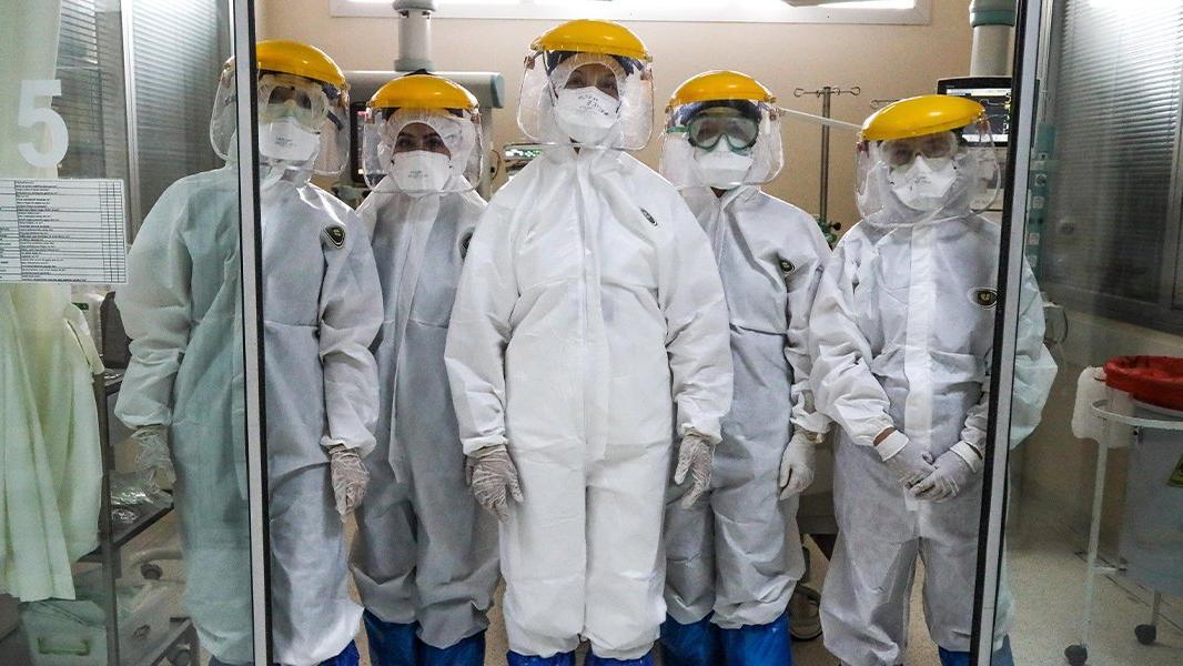 TTB'den sanatçılara sağlıkçılar için moral çağrısı
