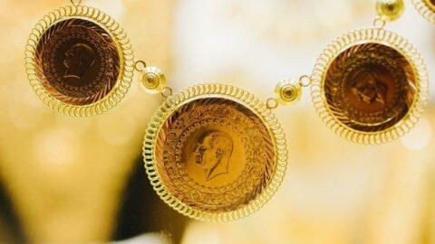 Altının ons fiyatı 1.890 dolara yükseldi