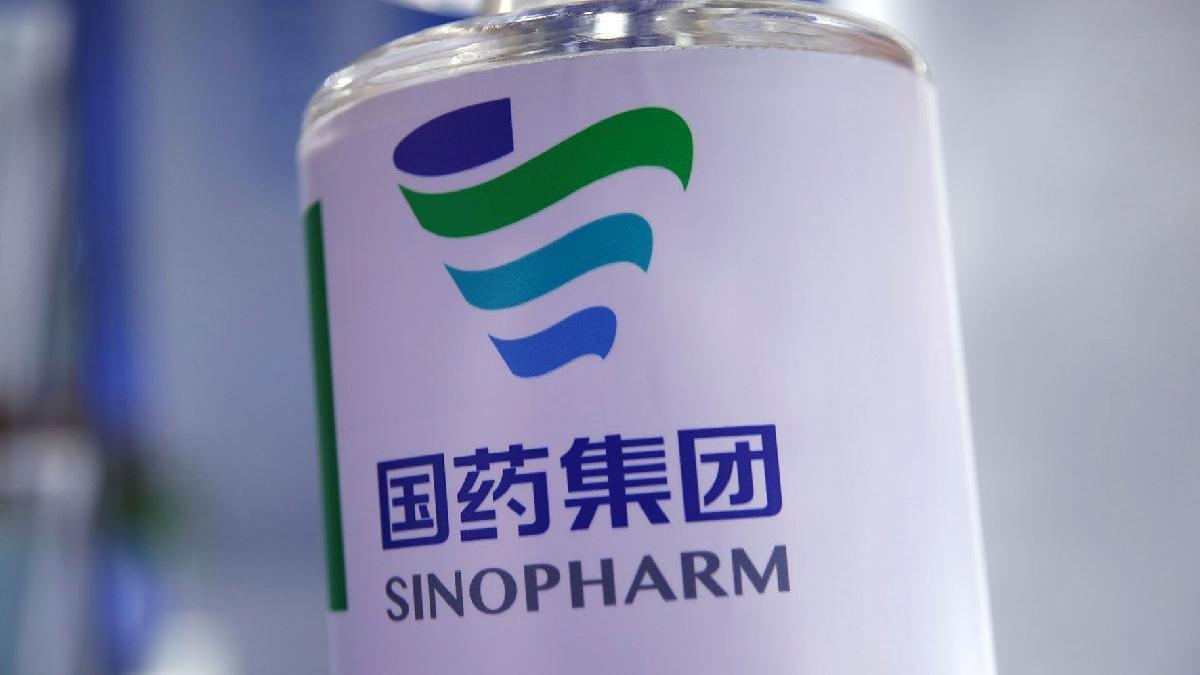Çin'de bir ilk... Onay verdikleri başka, sattıkları aşı başka