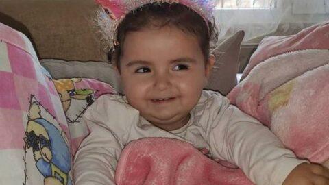 SMA Tip-1 hastası minik Esma'nın sadece 20 günü kaldı