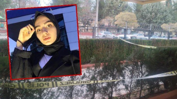 17 yaşındaki genç kızın şüpheli ölümü
