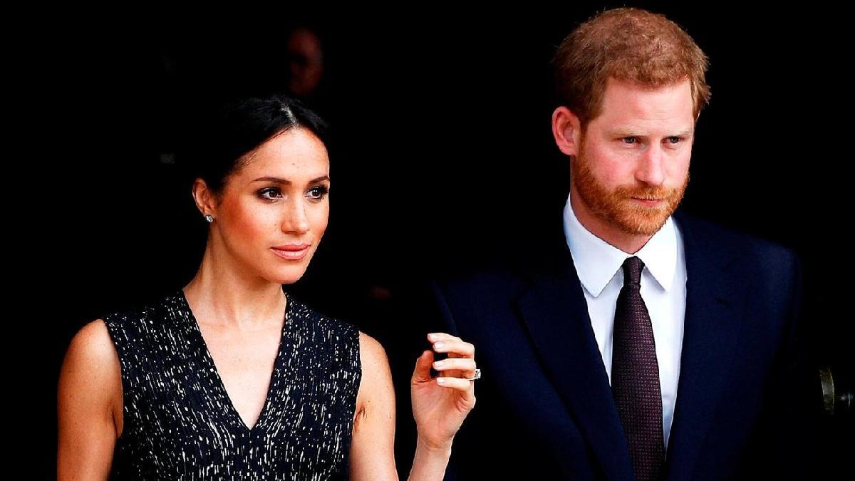 Prens Harry'den dikkat çeken sözler: Annemin oğluyum