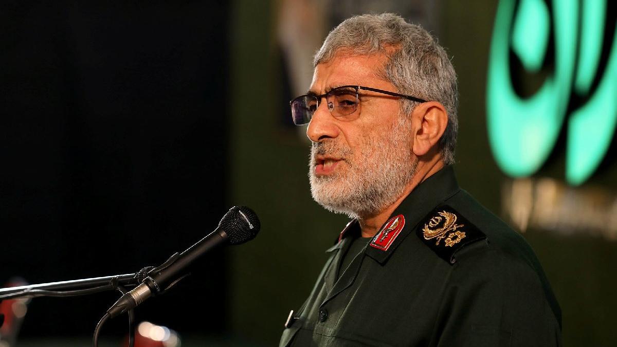 İran'dan ABD'ye Süleymani tehdidi: Evinizin içinde vuracağız