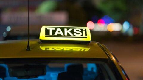 İBB, İSPARK otoparkını taksici esnafına tahsis etti