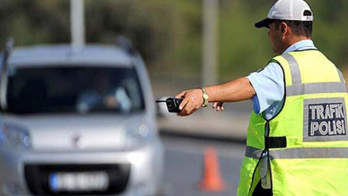 2021'de trafik cezaları el yakacak