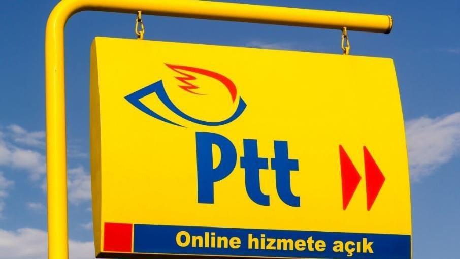 PTT'den 1,2 milyarlık zarar rekoru