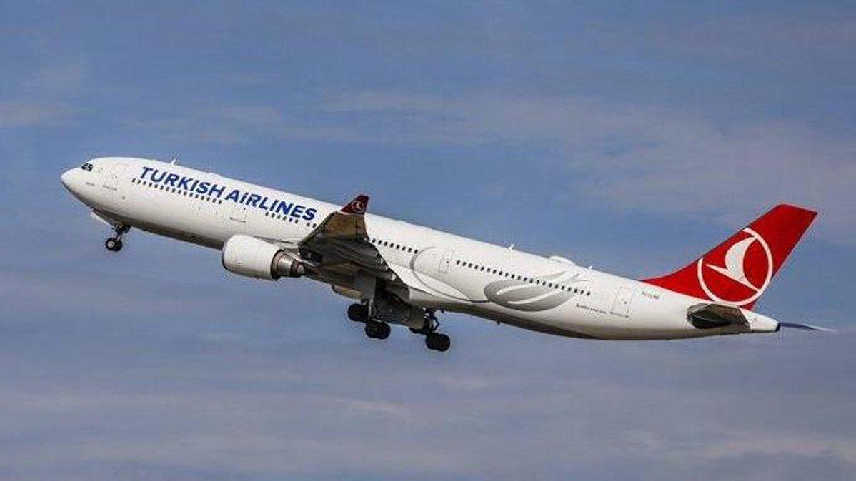 THY'den açıklama: İngiltere'den yolcu gelişleri durdurulmuştur