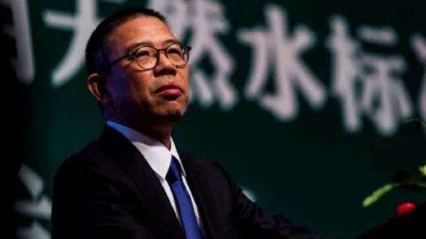 Çinli aşı yatırımcısının servetinde akıl almaz yükseliş
