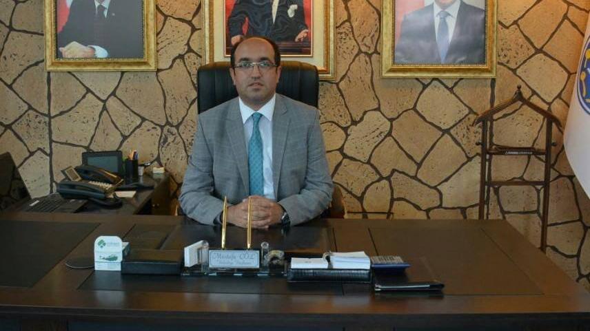 AKP'li başkandan takipçi karşılığında tatil çekilişi