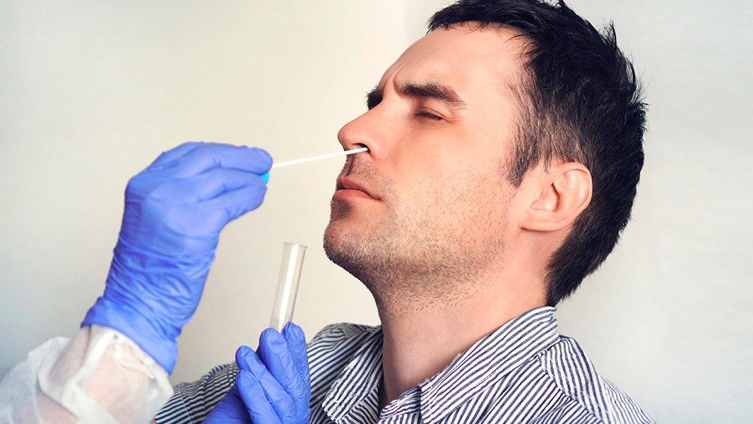 'Mutasyona uğrayan virüs daha tehlikeli'