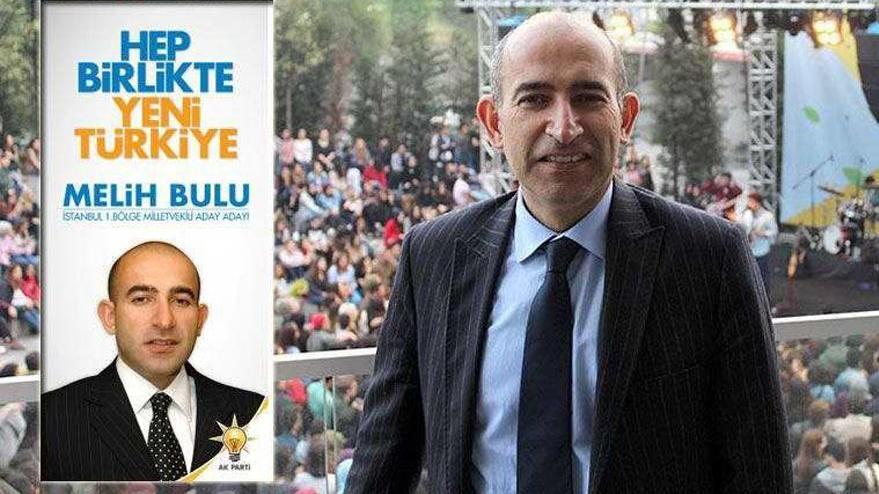 20 eski AKP'li rektör yapıldı!