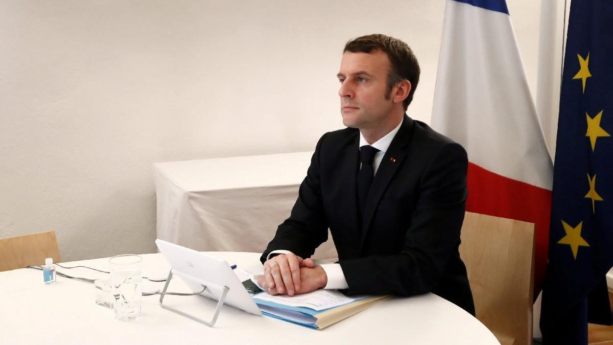 Fransa neden bu kadar yavaş? Covid-19'a karşı aşılama başladı ama...