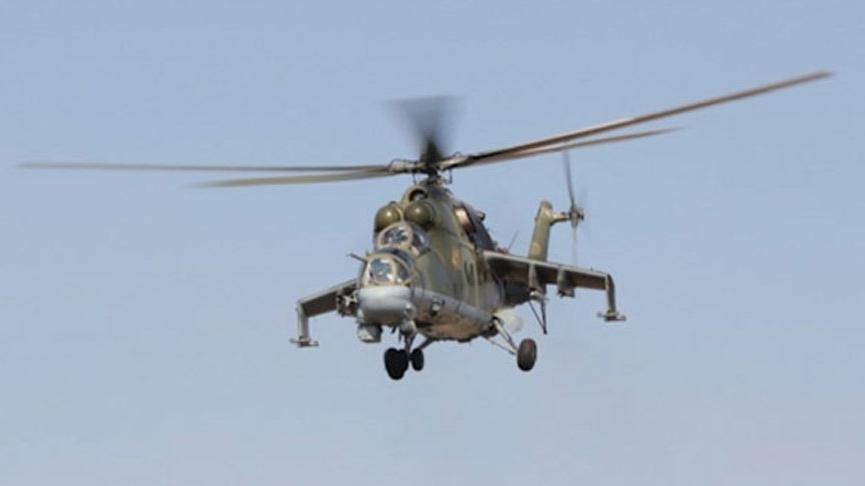 Rusya, Azerbaycan'ın düşürdüğü helikopterle ilgili dava açtı
