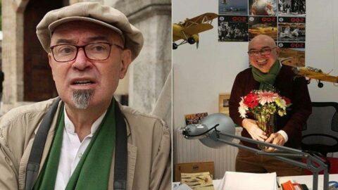 Genç kuşak gazetecilerin hocası hayatını kaybetti