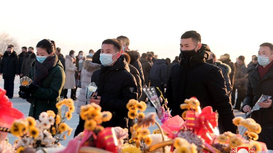 Covid-19 vakası olmayan Kuzey Kore'den kritik hamle