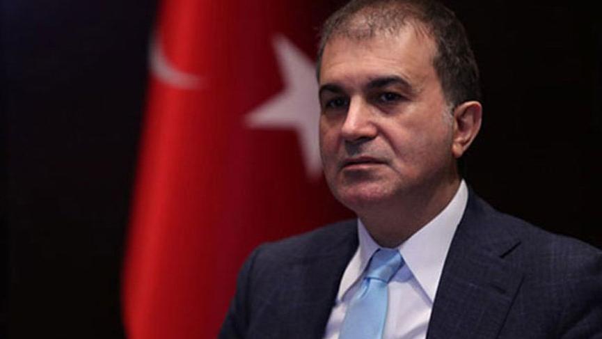 Son dakika... AKP Sözcüsü Çelik'ten İlker Başbuğ ve Boğaziçi Üniversitesi açıklaması