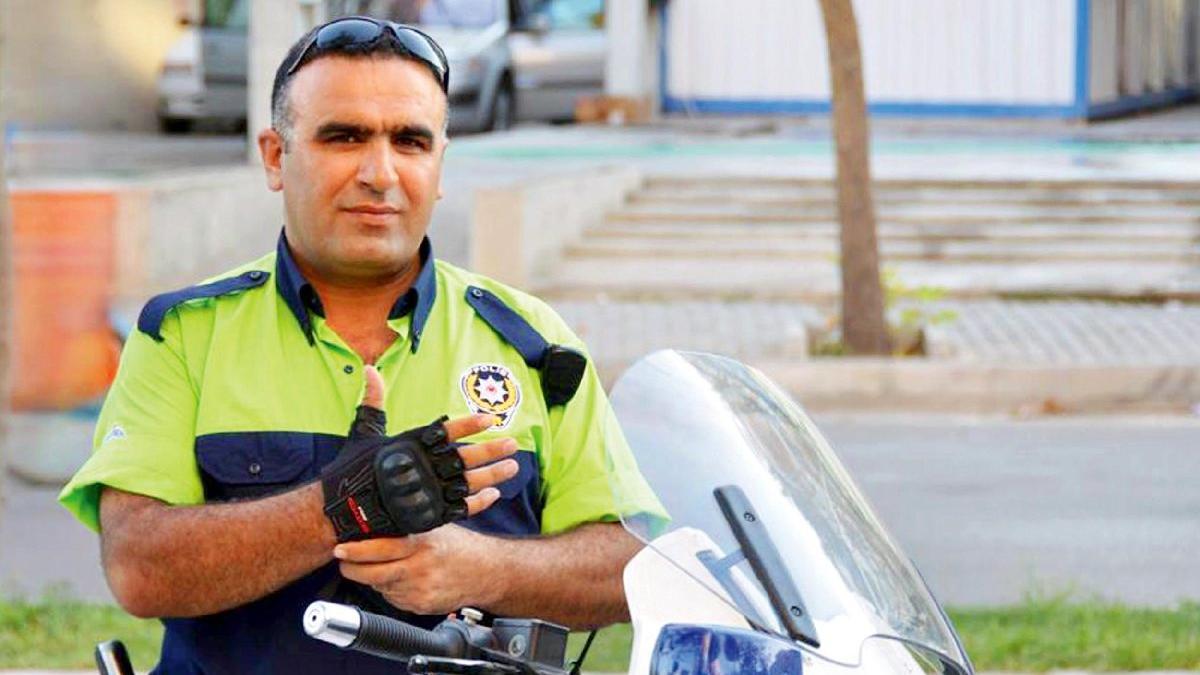 Şehit polis Fethi Seki'nin yeni görüntüleri ortaya çıktı
