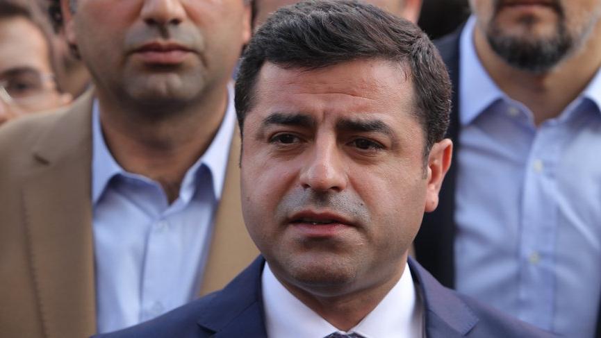 Mahkeme, AİHM'in Demirtaş kararını istedi
