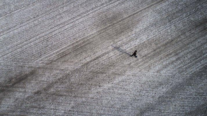 Türkiye'nin tahıl ambarı alarm veriyor