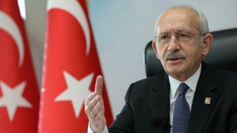 Kılıçdaroğlu'na 5 bin TL ceza