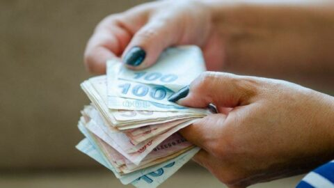 Kısa çalışma ve işsizlik ödeneği hesaplara bugün yatırılacak