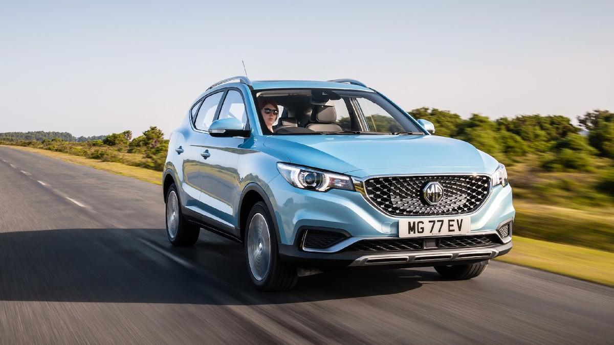 İngiliz otomobil üreticisi MG tekrar Türkiye'de