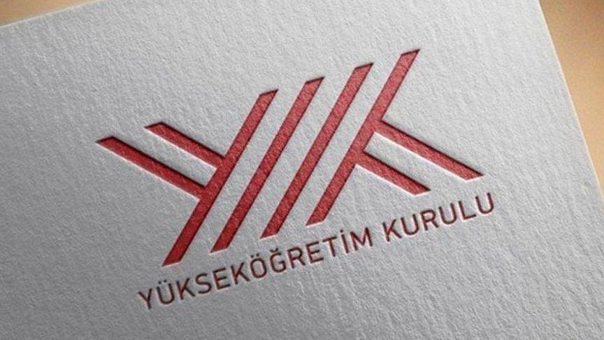 YÖK'ten Boğaziçi Üniversitesi ve Melih Bulu açıklaması