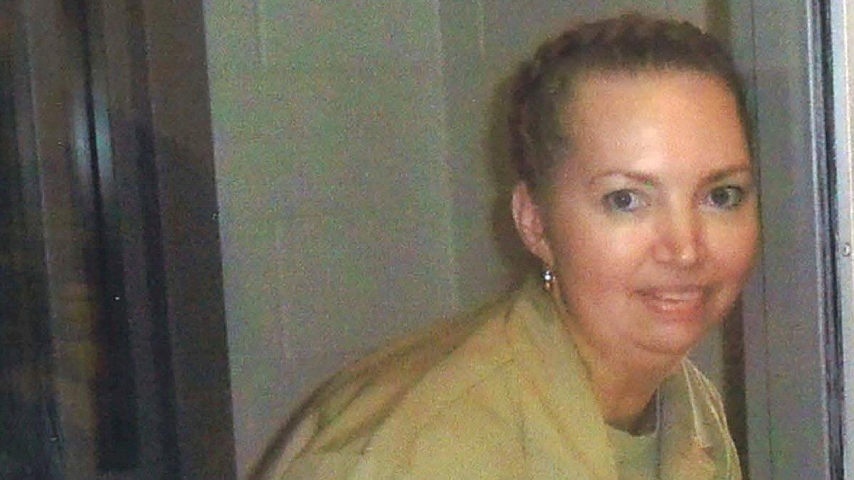 Donald Trump'ın idamını onayladığı Lisa Montgomery'nin korkunç hikayesi...