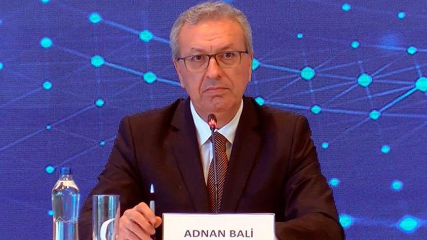 İş Bankası Genel Müdürü değişiyor: Adnan Bali gidiyor, Hakan Aran geliyor