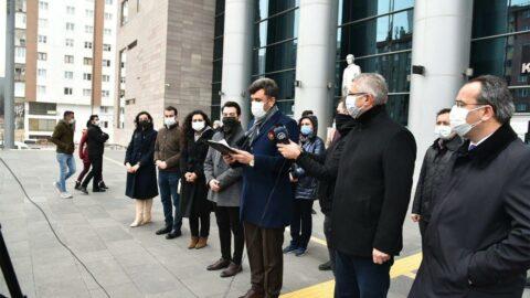 AKP'lilerden üç isim hakkında suç duyurusu