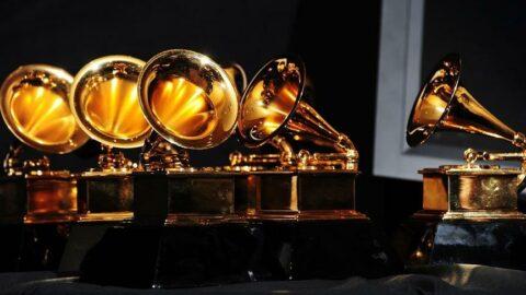 Grammy ödülleri ertelendi