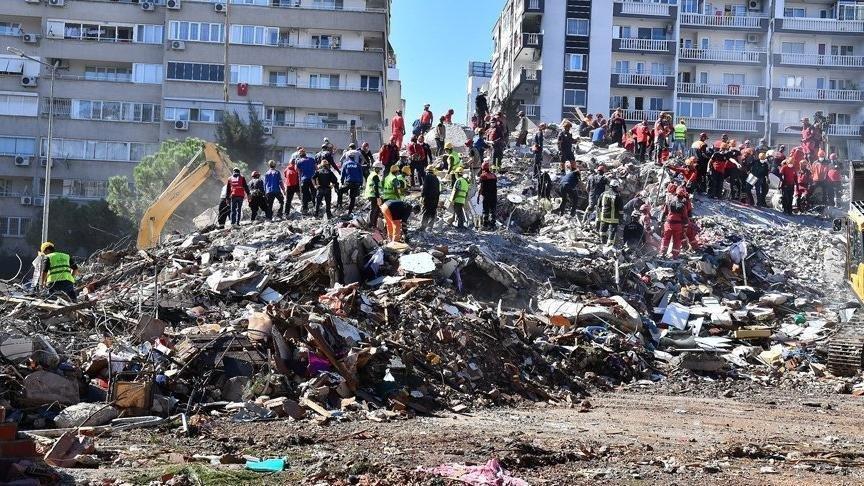 Deprem uzmanından korkutan uyarı: İzmir depremi diğer fayları tetikledi
