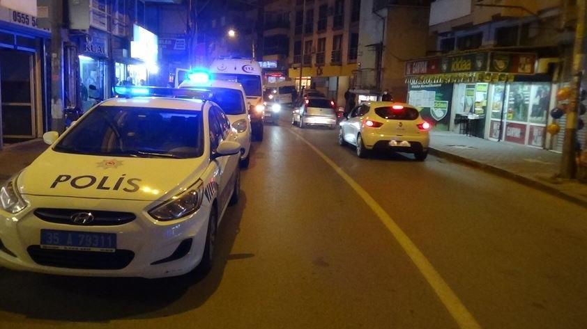 İzmir'de vahşet! Babasını katlettiğini itiraf etti