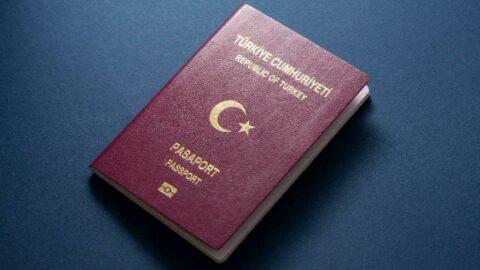 Pasaport harç ücreti 2021 yılında ne kadar?