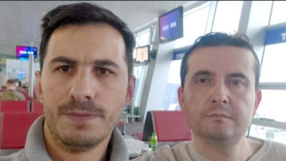 FETÖ'nün iki kritik ismi Türkiye'ye getirildi