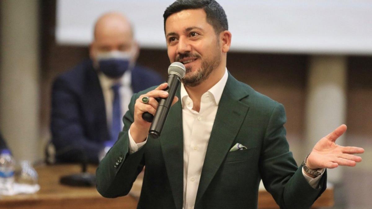 AKP'li belediye başkanı: Erciyes'i elinizden alırım