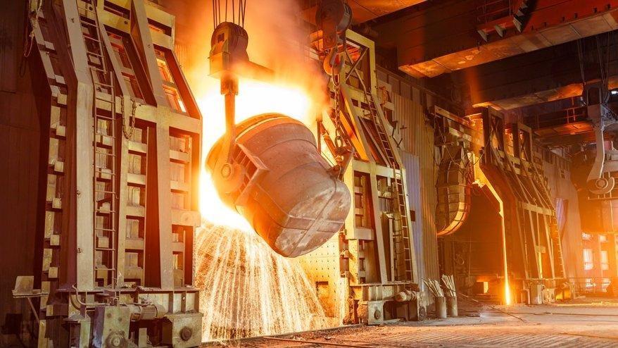 AB, Türkiye'den ithal çelik ürünlerine damping vergisi getirdi