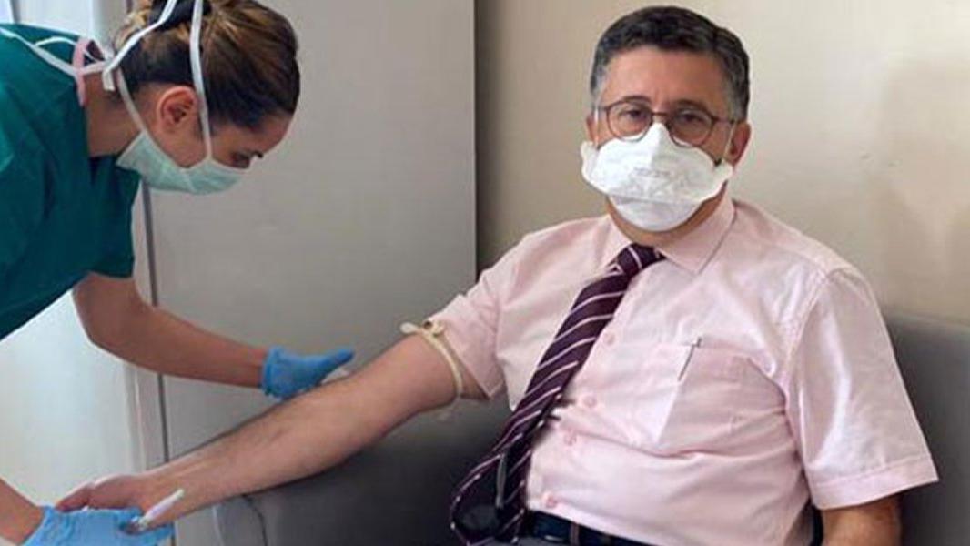 Sağlık Hizmetleri Genel Müdürlüğü'nden 81 ile Covid-19 aşılama esaslarına dair resmi yazı