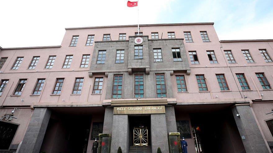 Milli Savunma Bakanlığı personel alımı yapacak